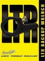 chiavi di contrasto LTR