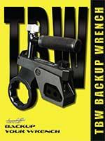 chiavi di contrasto TBW